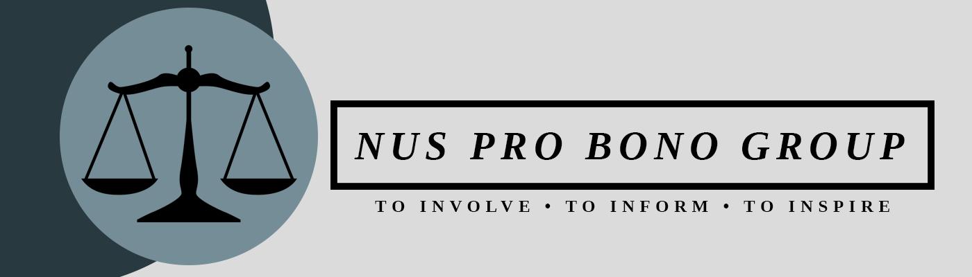 NUS Pro Bono Group